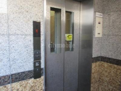 エスポワール>エレベーター