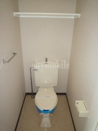 グリーンヴェイル西谷>トイレ