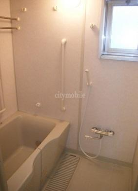 プロムナード矢部>浴室