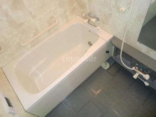 シティライツ>浴室
