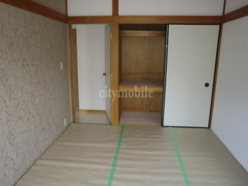 サンライズ>和室