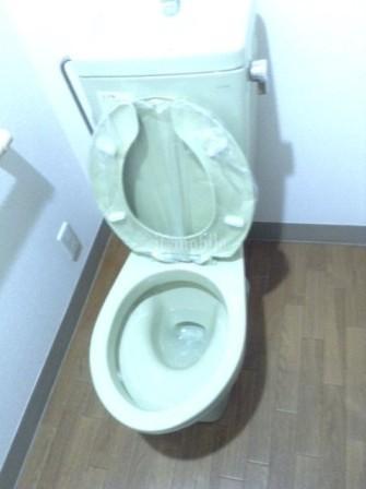 グリイエ>トイレ