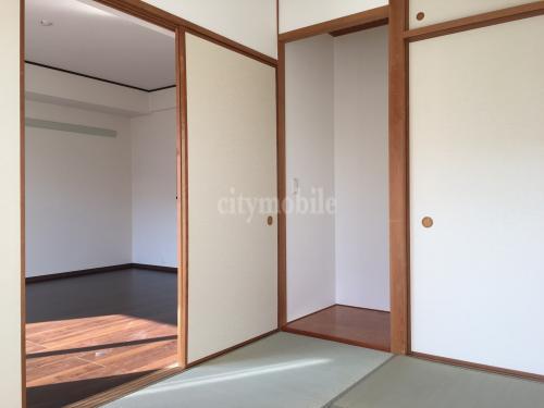 プレイス・アイズ>和室