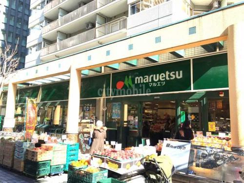 リバーシティ21新川>スーパーマーケット