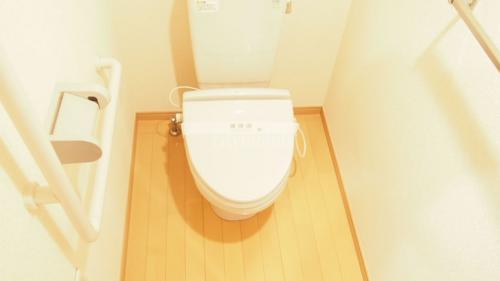 サンドリヨン2>トイレ