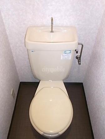 アプローズ大泉学園>トイレ