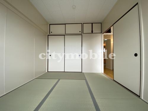 堀船第二住宅>和室