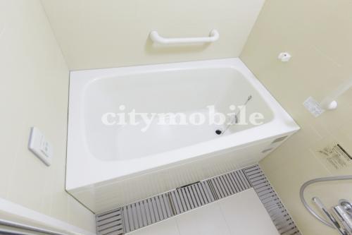 シティコート大島>浴室