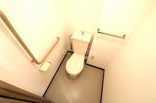 キッチン>トイレ