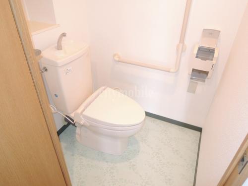 グリーンヴィレッジ>トイレ