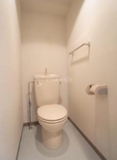 エスト清水>トイレ