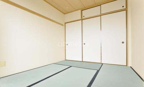 トミンハイム横川一丁目>和室