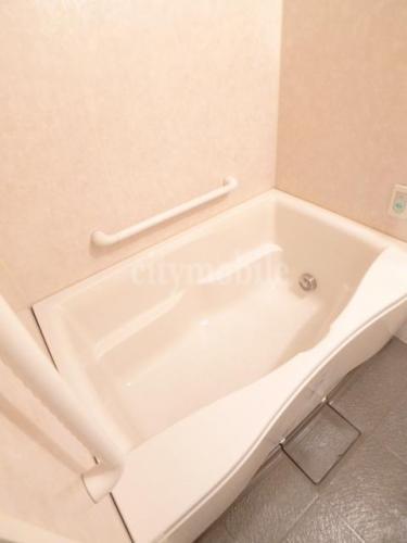 ブルック喜仙>浴室