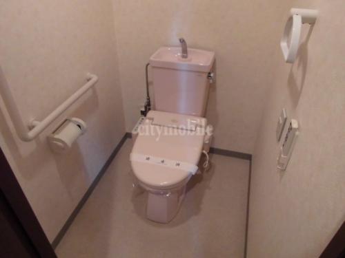 セピア・コート>トイレ