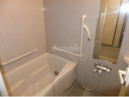 ウィナーズⅢ>浴室