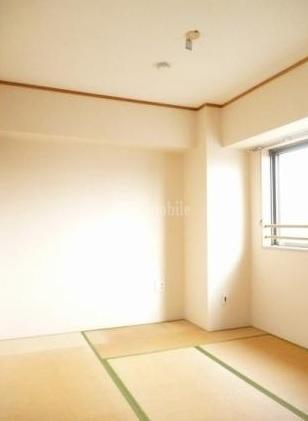 トーヨー第7ビル>和室