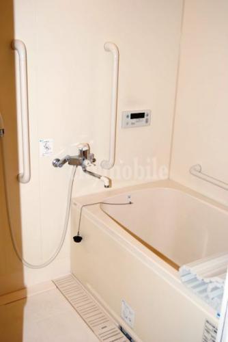 モニタ付インターホン>浴室