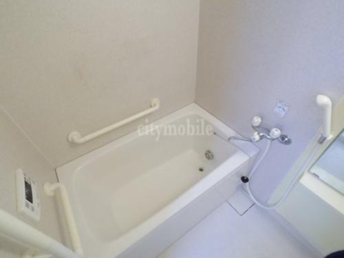 ベルウッド参番館>浴室