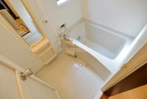 エトワール ウナネ>浴室