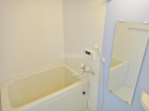 エスポアール>浴室