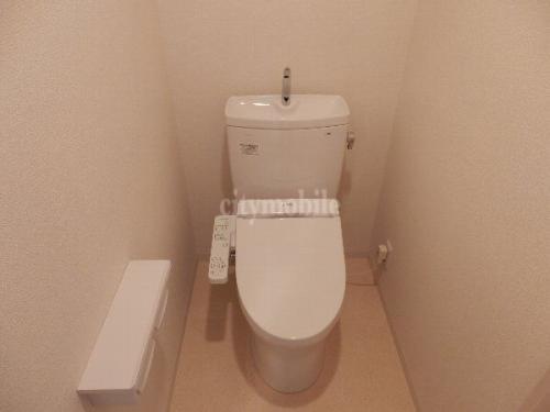 ヴェルセ用賀>トイレ