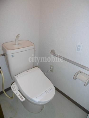 ラフィネITO>トイレ