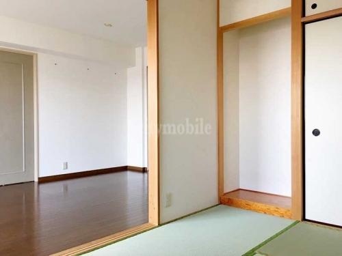 トミンハイム多摩川二丁目>和室