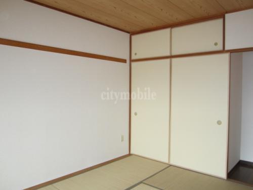 アクティ北松戸>和室
