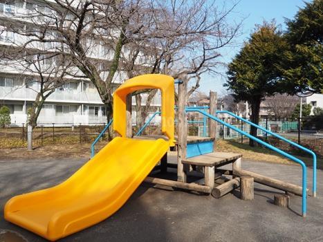 グリーンタウン小金井>公園
