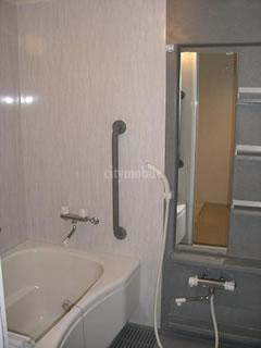 グランパルク武蔵野>浴室