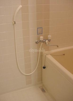 セントラルコート>浴室