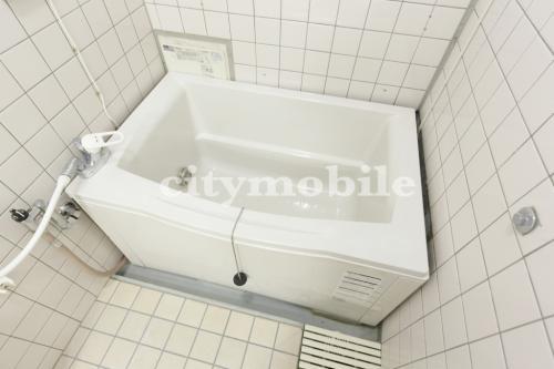 大島七丁目団地>浴室
