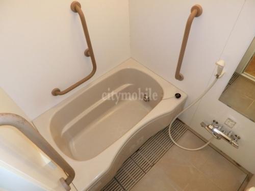 グランドオーク>浴室