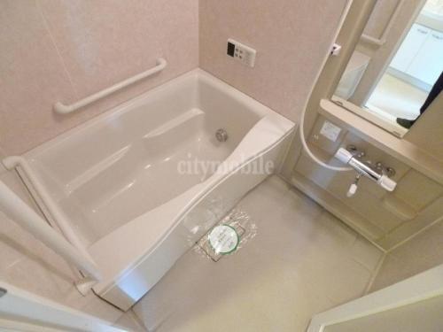 カーサ・ドルチェ>浴室