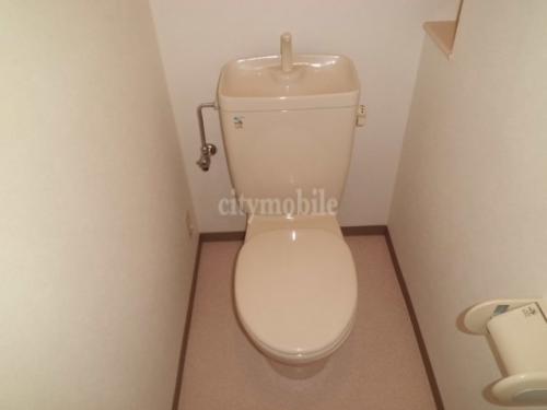 ランドマーク>トイレ