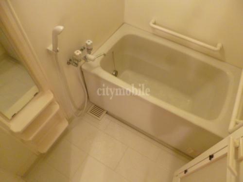クレスト弐番館>浴室