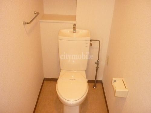 ファインウェル>トイレ