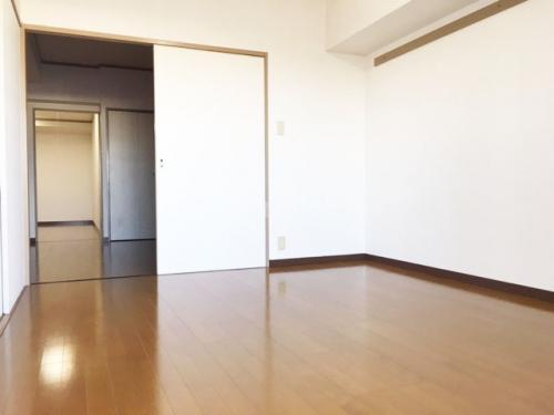 トミンタワー台場三番街>洋室