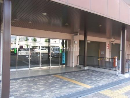 トミンハイム桂坂>駐輪場