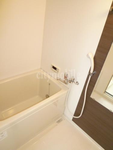 ファミーユ葛西>バスルーム
