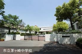 港北ニュータウン コンフォール仲町台>周辺環境