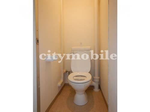 福生団地>トイレ