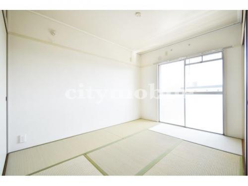 館ヶ丘団地>和室