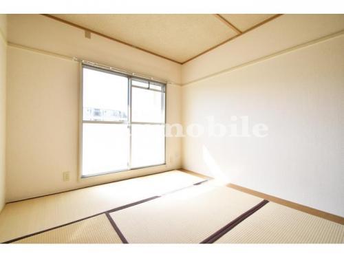 多摩ニュータウン 貝取>和室
