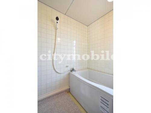 多摩ニュータウン 貝取>浴室