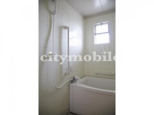 多摩ニュータウン 豊ヶ丘(グリーンメゾン豊ヶ丘-6)>浴室