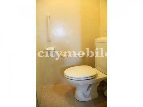 多摩ニュータウン 豊ヶ丘(グリーンメゾン豊ヶ丘-6)>トイレ