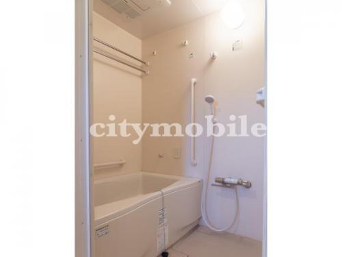 グリーンタウン美住一番街>浴室