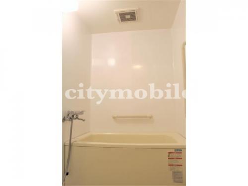 多摩ニュータウン 南大沢学園二番街>浴室