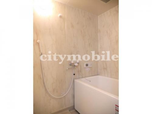 立川一番町東第二団地>浴室